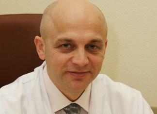 Депутат парламента Карелии Элиссан Шандалович. Фото: Губернiя Daily