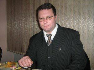 Александр Карпенко. Фото: Губернiя Daily