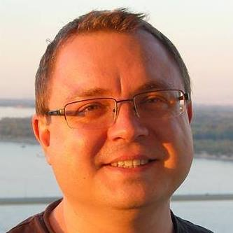 Доктор социологических наук Михаил Анипкин. Фото: facebook.com