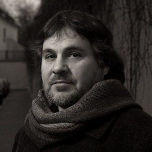Александр Гезалов. Фото: facebook.com