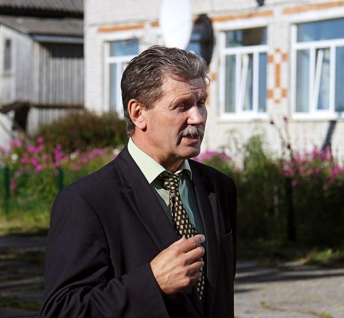 Николай Тихонов. Фото: Губернiя Daily