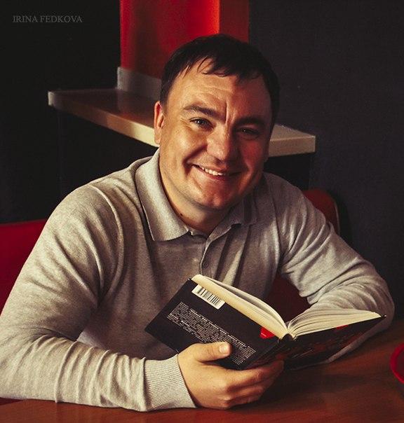 Один из лучших педагогов Петрозаводска Максим Иванов. Фото: vk.com