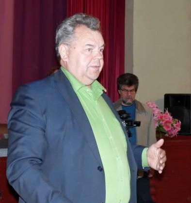 Сергей Маркевич. Фото: Алексей Владимиров
