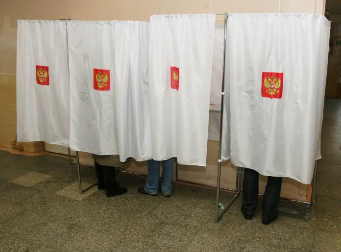 В выборы всегда может вмешаться Его Величество Случай. Фото: Губернiя Daily