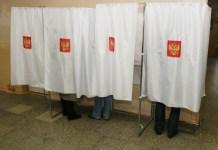 18 сентября Карелия будет выбирать федеральную, республиканскую и местную власть. Фото: Губернiя Daily