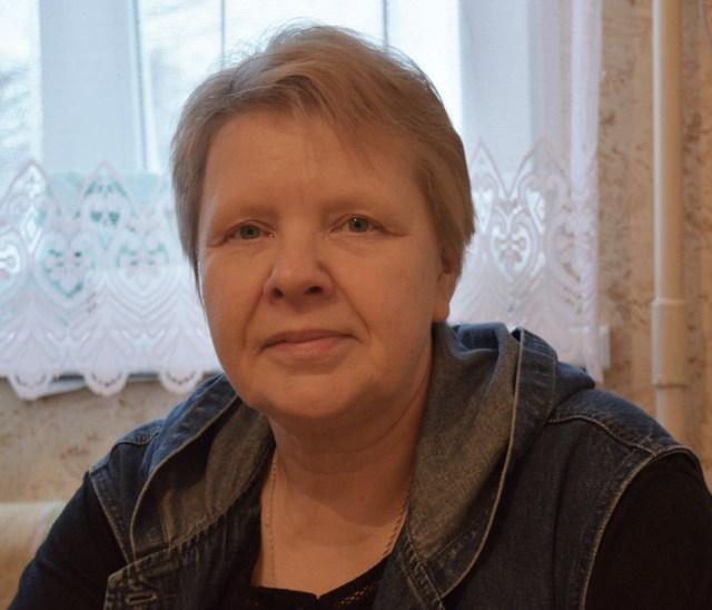 Алевтина Андреева. Фото: Алексей Владимиров