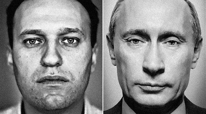 """Навальный? Путин? Или читатели """"Черники"""" предпочли бы другого кандидата в президенты страны?"""