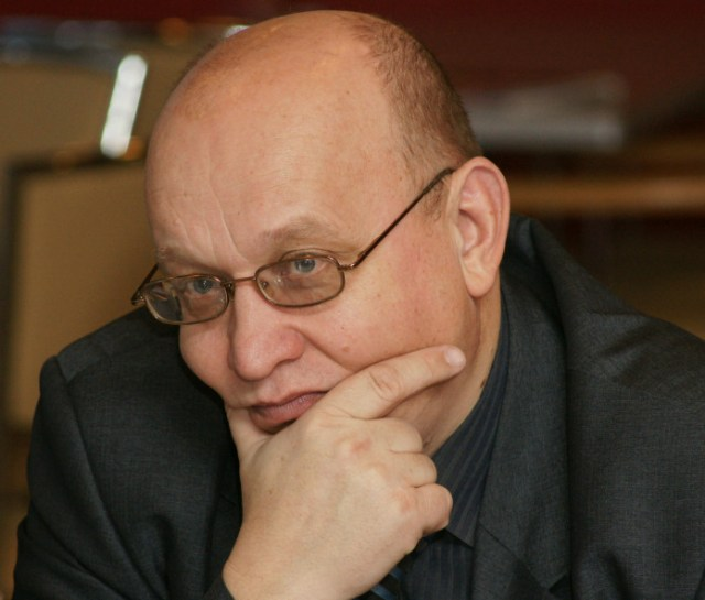 Представитель главы Карелии в Законодательном собрании республики Юрий Шабанов. Фото: Губернiя Daily