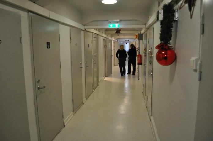 Устроиться на работу в норвежскую тюрьму непросто. Фото: Алексей Рэдфорд