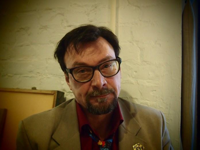Предприниматель Валентин Леташков. Фото: Валерий Поташов