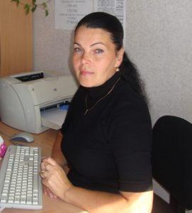 Ирина Сафонова. Фото с официального сайта Шелтозерского сельского поселения
