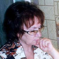 Валентина Евсеева, депутат Медвежьегорского районного совета