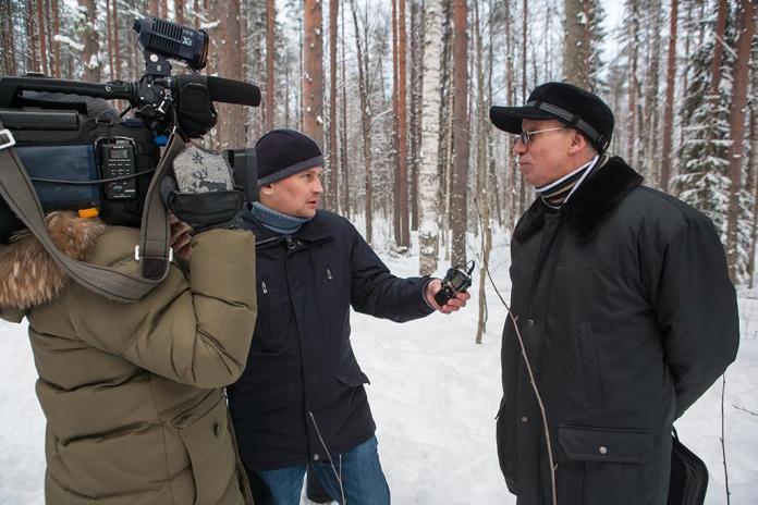 Сергей Шарлаев. Фото: Игорь Подгорный