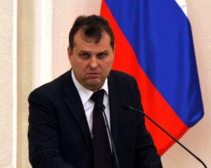 Олег Тельнов. Фото: Столица на Онего