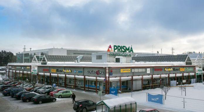 Рост курса рубля по отношению к евро повлиял на увеличение числа российских шоп-туристов в соседней Финляндии. Фото: prismafinland.ru