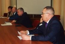 """Генерального директора """"Кареллеспрома"""" опять хотят отстранить от должности. Фото: Валерий Поташов"""