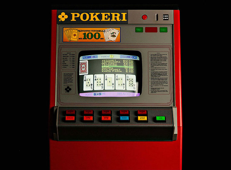 Какие Игровые Автоматы В Испании
