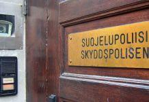 Штаб-квартира финской полиции безопасности находится в Хельсинки. Фото: yle.fi