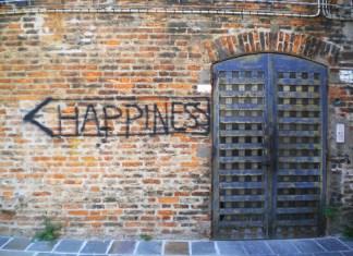 Счастье где-то рядом. Фото: Валерий Поташов