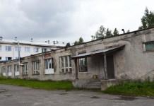 """Медицина в Лахденпохском районе стала жертвой """"оптимизации"""". Фото: Виктор Позерн"""