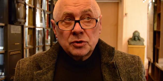 Политолог Глеб Павловский. Фото: YouTube