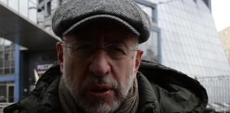 Историк Николай Сванидзе выступил в защиту Юрия Дмитриева. Фото: YouTube
