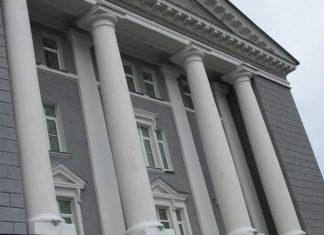МВД Карелии. Фото: Валерий Поташов