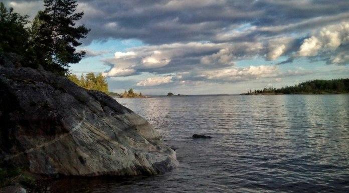 Национальный парк защитит уникальную природу Ладожских шхер. Фото: eco-geek.ru