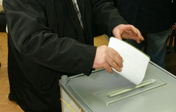 Выборы президента России назначены на 18 марта 2018 года. Фото: Губернiя Daily