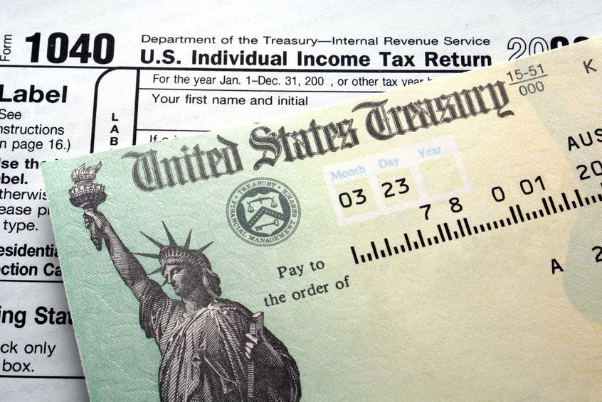 Didn't file for your taxes in 2014? Don't let a refund slip