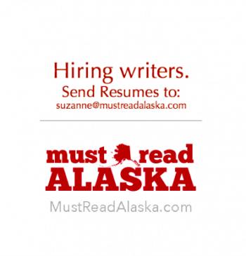 Mustread Alaska