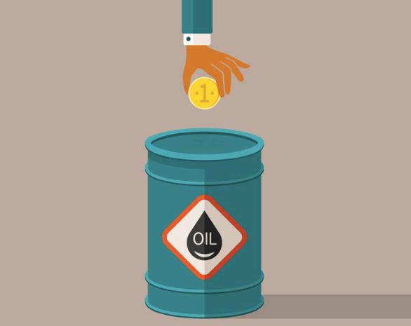 Alaska oil price heads higher – Must Read Alaska