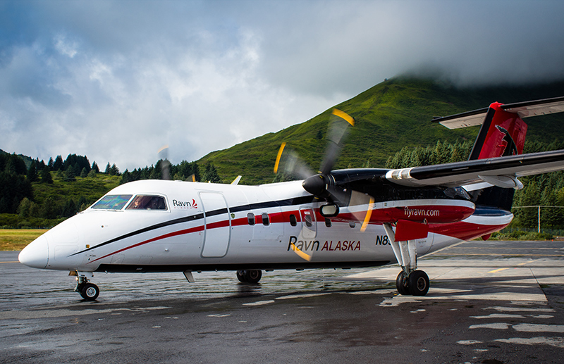Ravn Air to get CARES Act grants to ease sale - Must Read Alaska