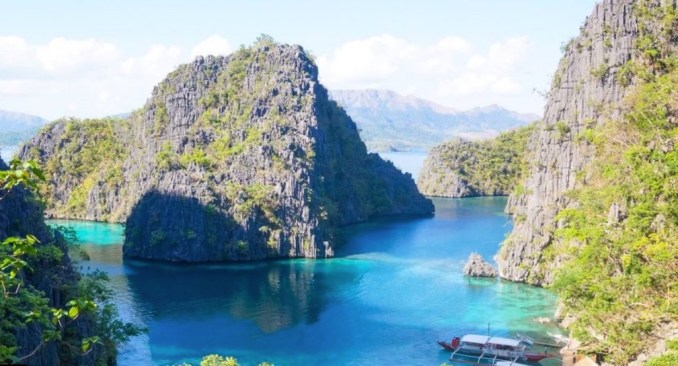 U.S. travelers banned from entering The Philippines – Must Read Alaska