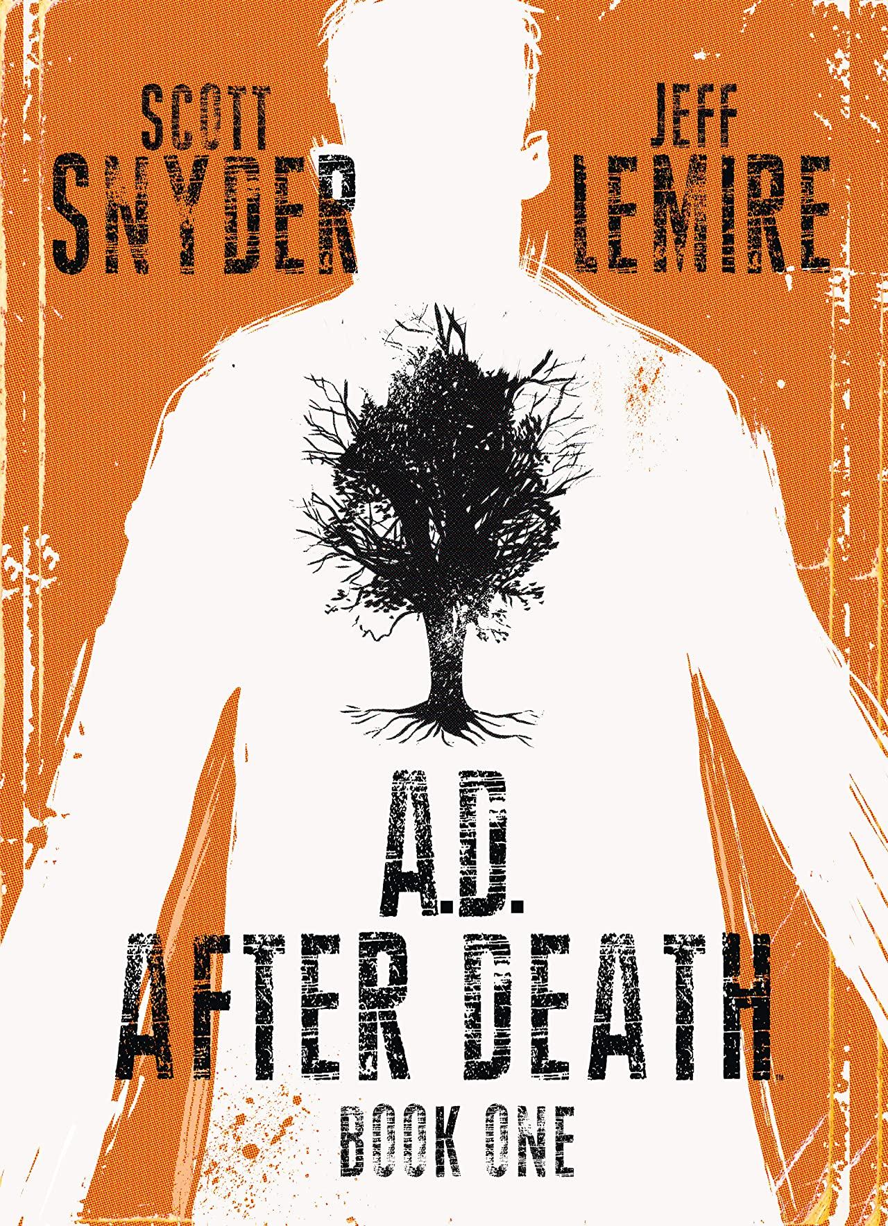 #6 A.D.: After Death