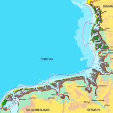 North Sea - Wadden Sea