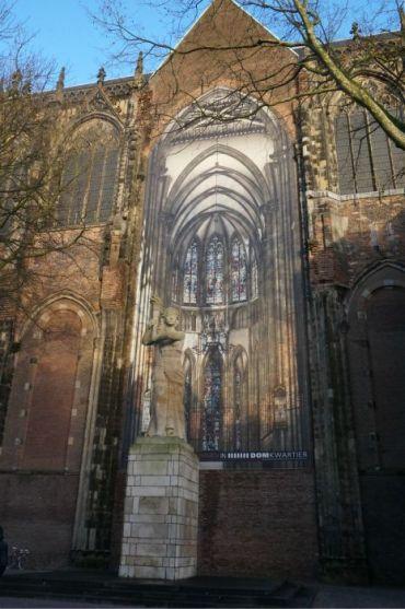 Utrecht Domplein