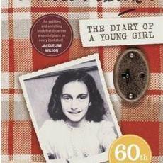 Anne Frank Dairy