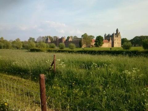 Chateau Doornenburg Hollande