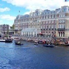 Amstel river Amstel Hotel
