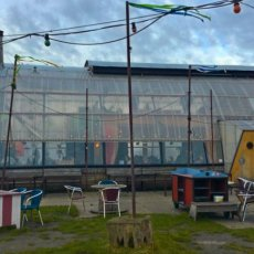 Terrace Noorderlicht