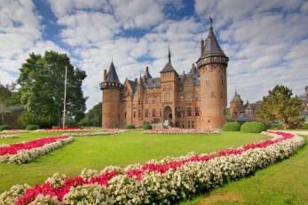 Castle De Haar Haarzuilens