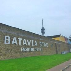 Batavia Fashion Outletcity