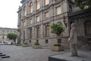 Museo Nacional de Arte, MUNAL