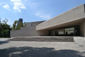 Museo Tufino Tamayo