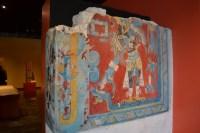 Fresco Maya