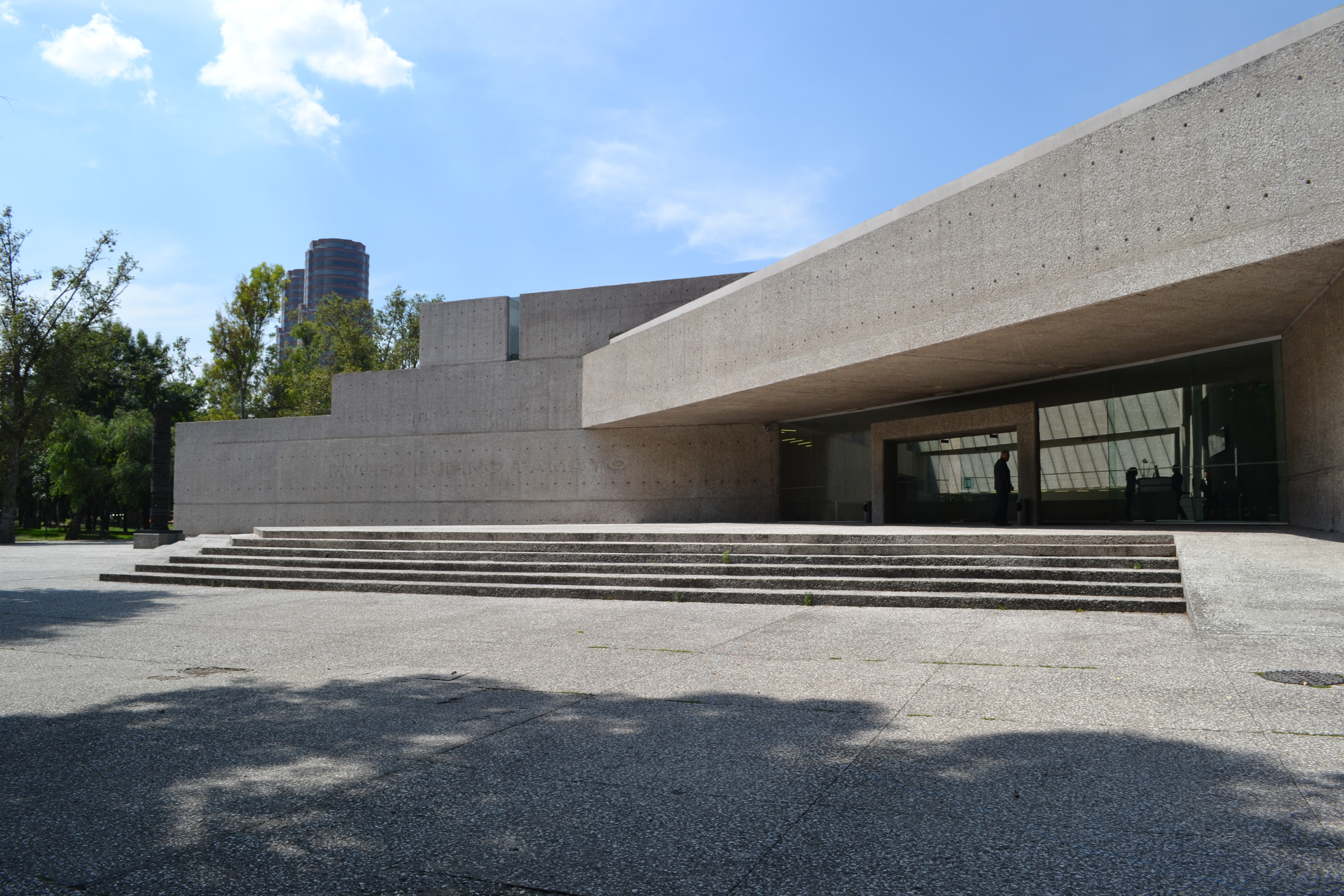 "<span itemprop=""name"">Museo Rufino Tamayo</span>"
