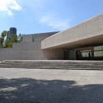 Museums, Tamayo Museum