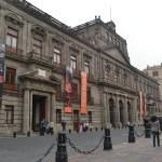 El Museo Nacional de Arte MUNAL