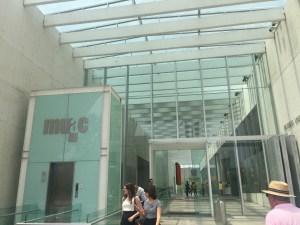 MUAC Museum